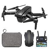 le-idea IDEA30 Drone con Camara HD, 4K sin Escobillas Drones con Camara...